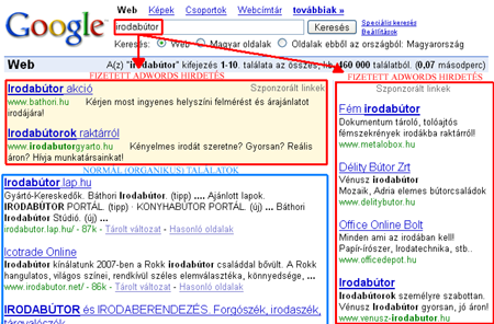 progan adwords screenshot
